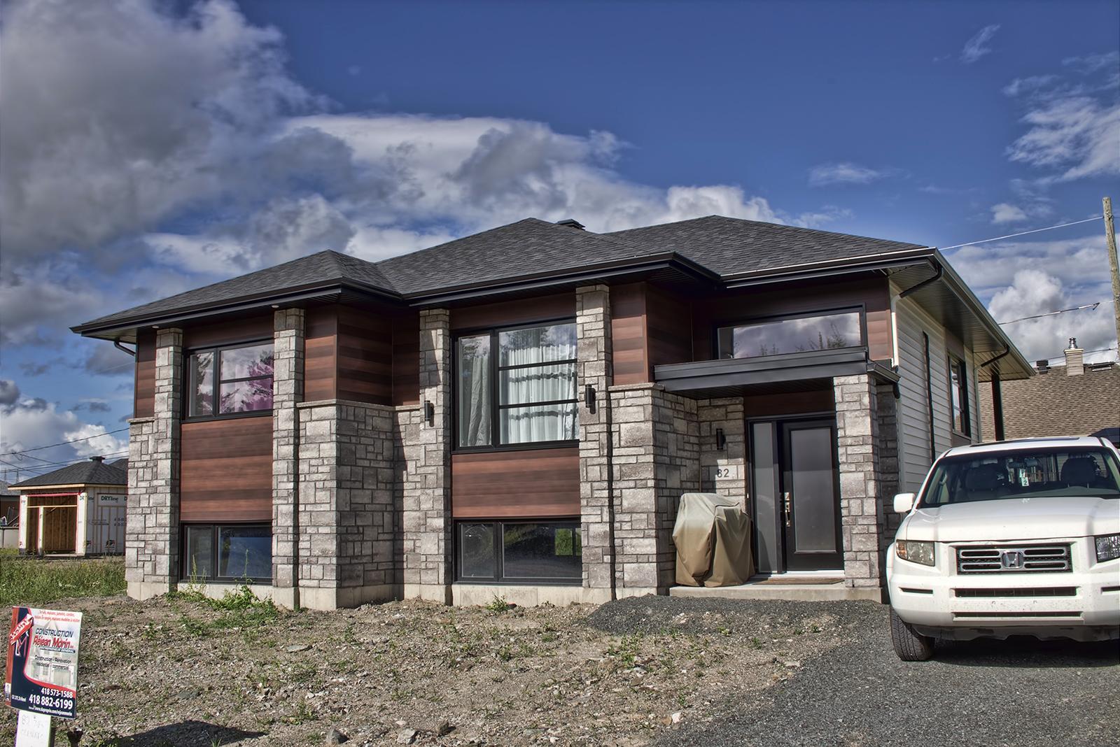 Maisons vendre for Modele maison nicolas