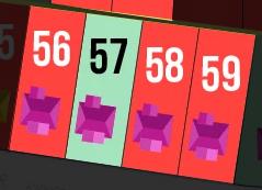 Terrains # 56 à 59